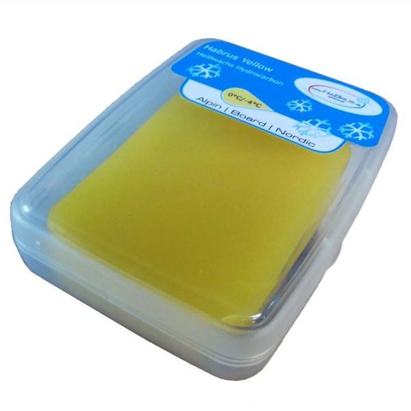 Grundwachs Basic Yellow