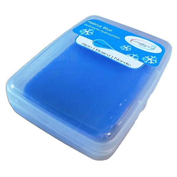 Grundwachs Blau für sehr kalte Verhältnisse