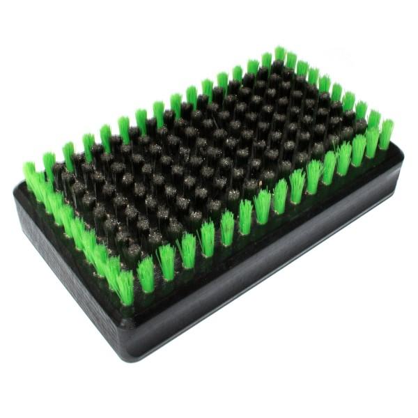 Wachsbürste aus ultrafeinem Mikro Stahl